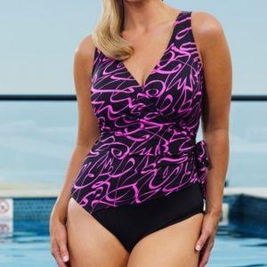 NWT Longitude Swimsuit